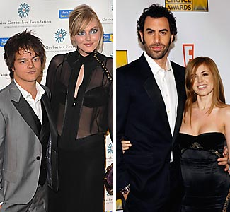 10 Celeb Couples With Major Height Differences | OK! Magazine