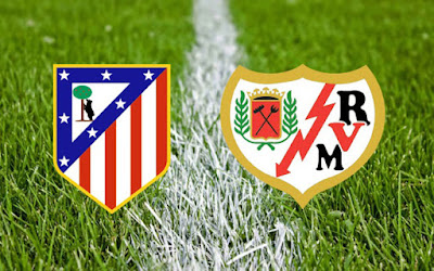 Ver Atlético de Madrid Vs Rayo Vallecano EN VIVO