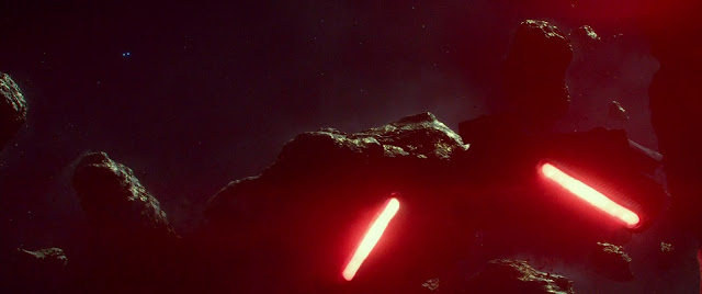 Star Wars El Ascenso de Skywalker 1080p latino