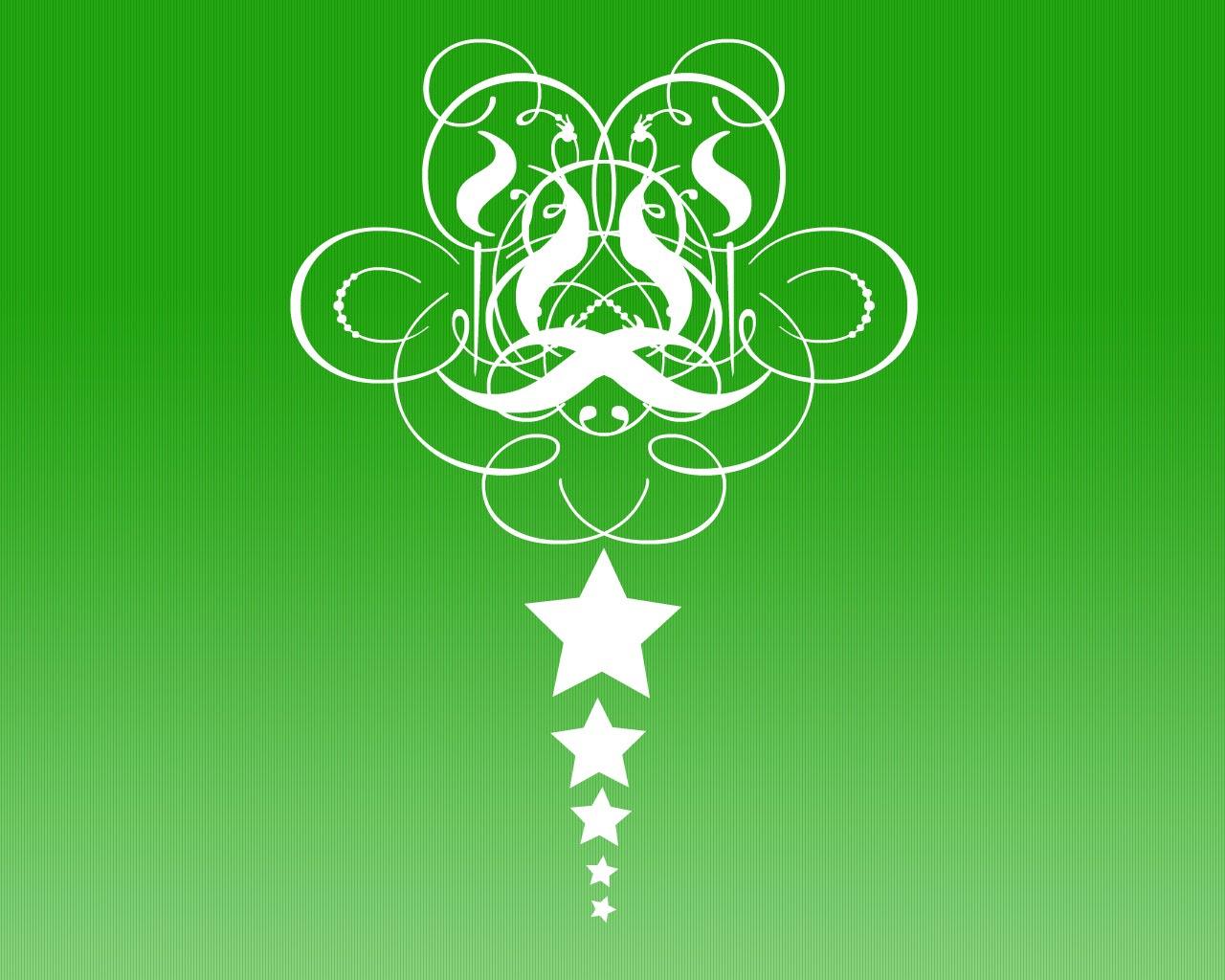 Super Green Coool Wallpapers Part 3