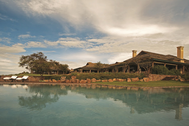 The Ultimate Luxury Safari│Tanzania 1