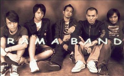 Download Kumpulan Lagu Rama Band Full Album Lengkap