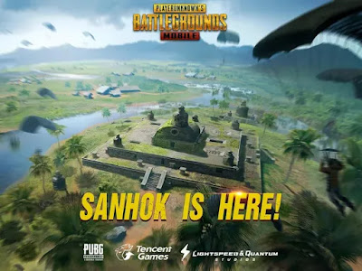 PUBG Mobile 0.8.0 Apk Data Download For Android