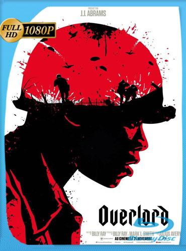 Operación Overlord (2018) HD [1080p] Latino Dual [GoogleDrive] TeslavoHD