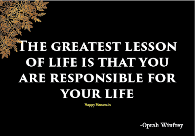 20 Best Quotes to Live by - For Successful and Happy Life