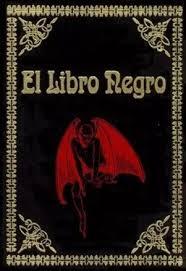 Libro En Pdf El Libro Negro Hechizos Reales Especificos