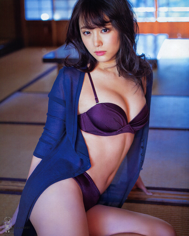 Kamata Natsuki 鎌田菜月 SKE48, BUBKA 2017.06 100%SKE48 (ブブカ 100%SKE48 2017年06月号)