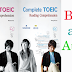 Book and Audio Complete TOEIC Listening & Reading Comprehension