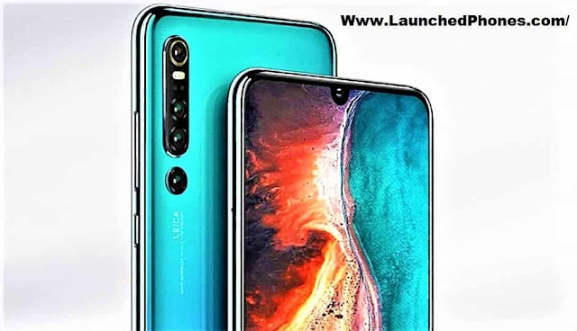 The Four cameras volition live on used on the nurture Huawei P30 Pro Specs too features are revealed
