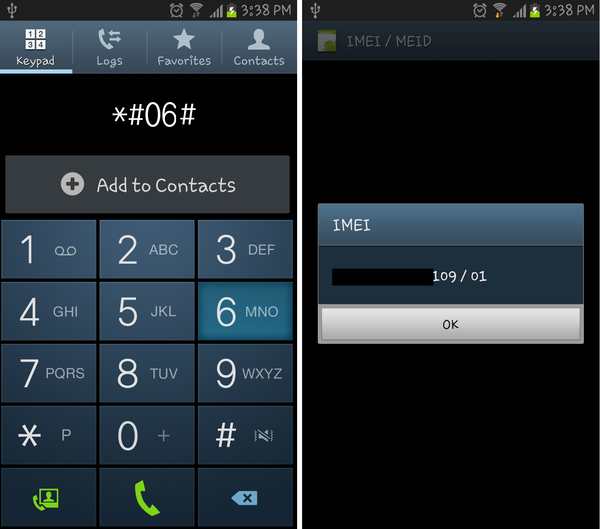 Cellular Mods: Gsm Ussd Android MetroPcs Codes