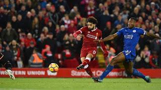 موعد مباراة ليفربول وليستر سيتي السبت 05-10-2019 في الدوري الانجليزي والقنوات الناقلة