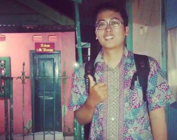 Wisata Romantis, Datu Museng, Maipa Deapati, Romeo and Juliet, Makassar
