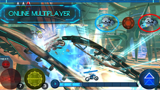 Download Cyber Gears Mod Apk Unlocked all car