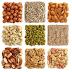 Manfaat biji dan kacang