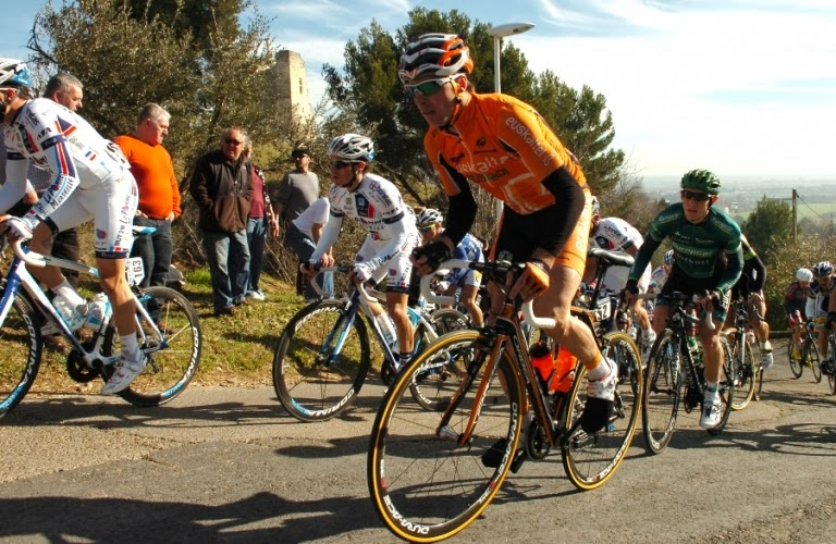 d1ca85fe0 The next Euskaltel rider to find a team for next year could very well be  Jure Kocjan.