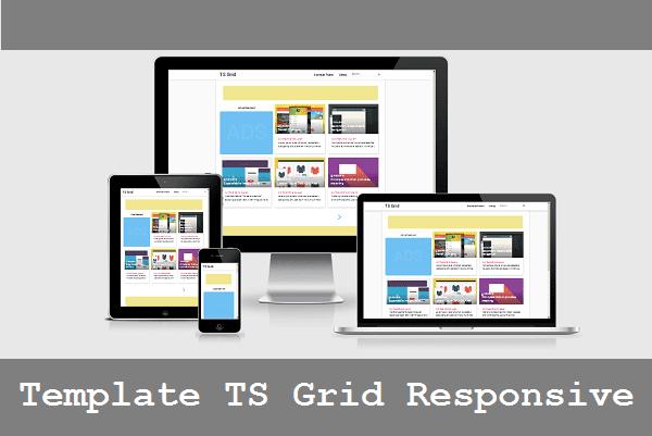 TS Grid Responsive