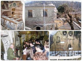 Πόλος έλξης το Λαογραφικό και Ιστορικό Μουσείο στον Ελαφότοπο Ζαγορίου