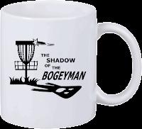 Shadow of the bogeyman Tasse
