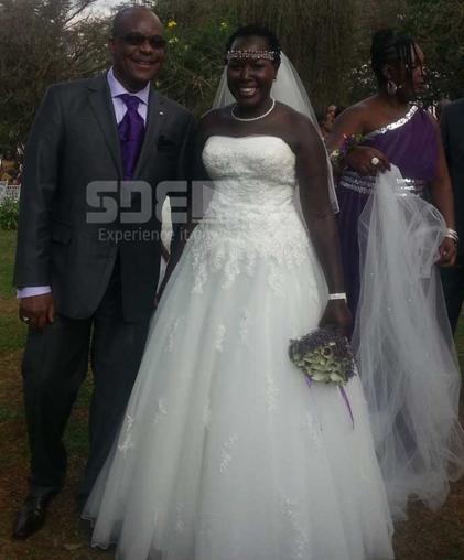pastor anselm madubuko white wedding pictures