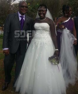 emmy kosgei white wedding pictures