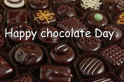 Chocolate day 2021 Status in Hindi
