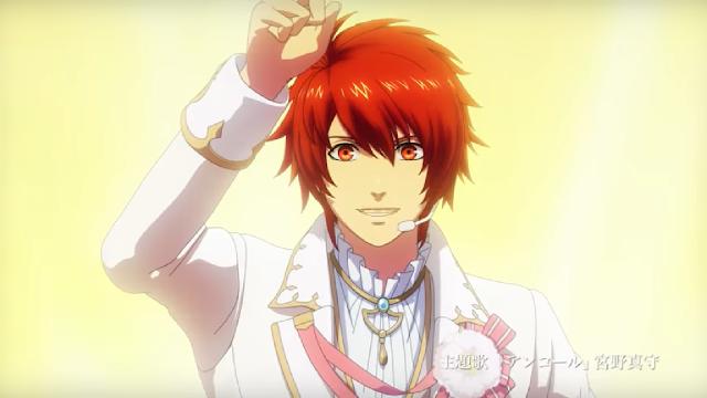 Teaser dan Daftar Lengkap Para Pemeran Film Anime 'Uta no Prince-sama' Telah Diumumkan!