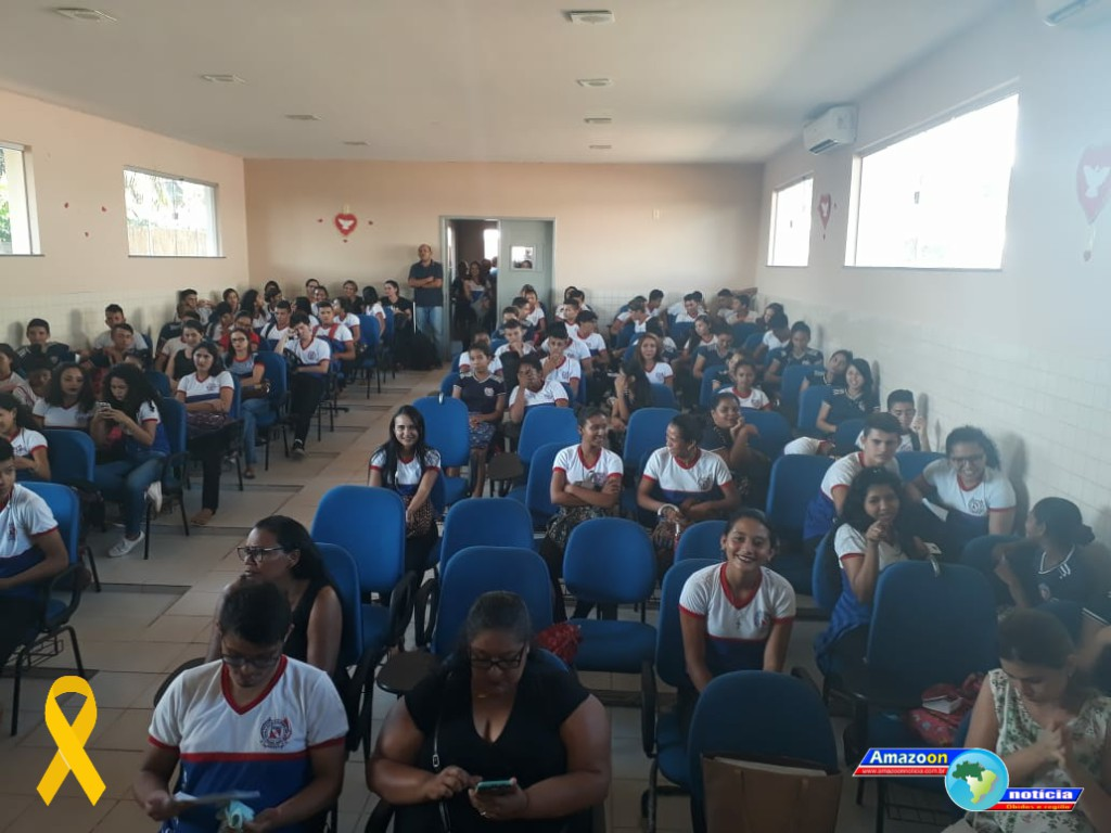 Gestão Escola aborda diálogo sobre o dia do surdo