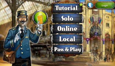 Ticket to Ride Apk + Data Mod Unlocked for Android (paid)