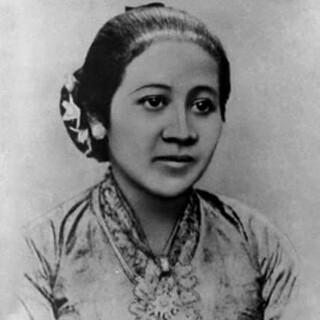 Surat R.A. Kartini untuk Perempuan Indonesia