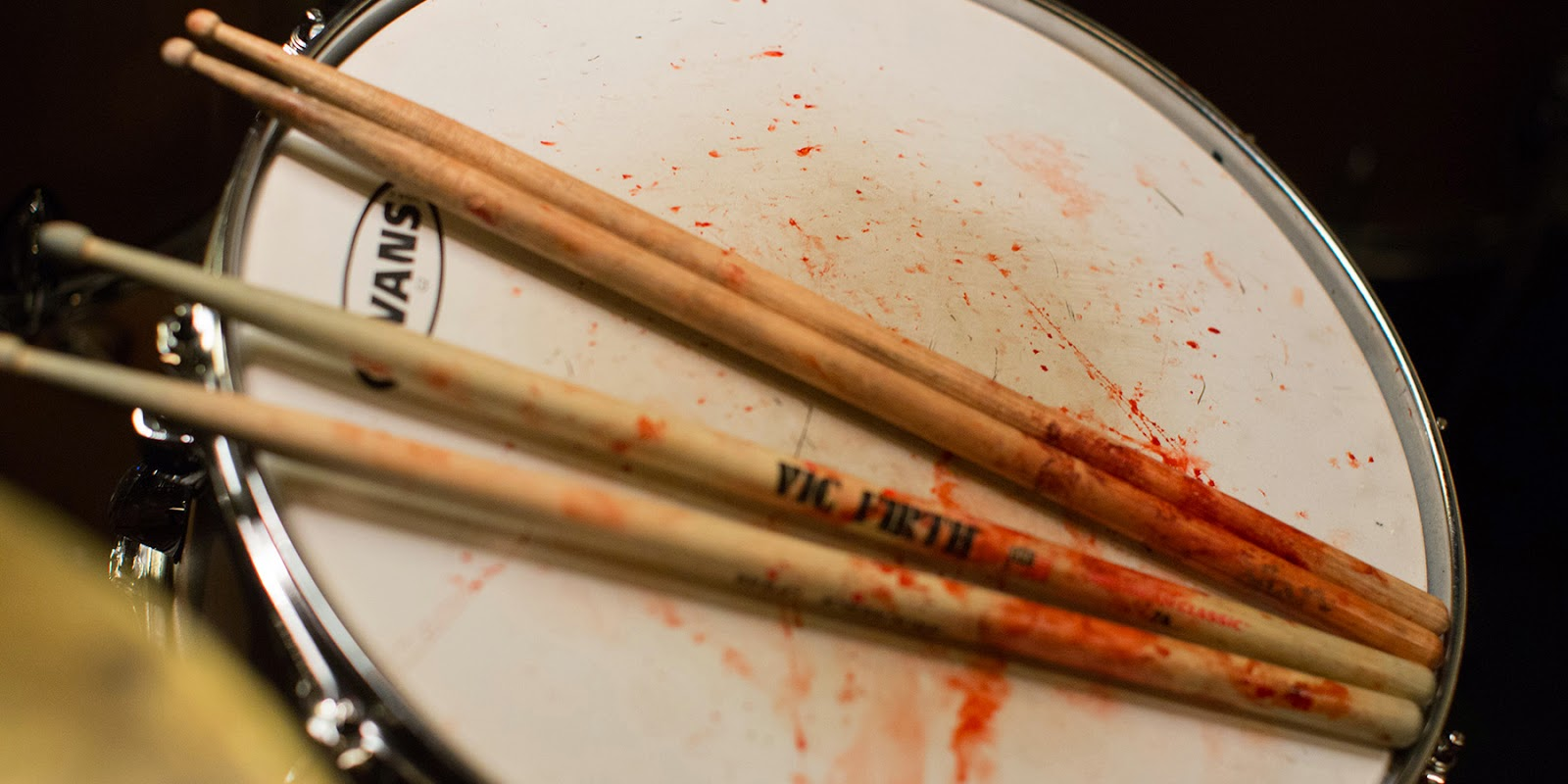 Cinematic Paradox: Whiplash, or: How a Movie About Drumming is