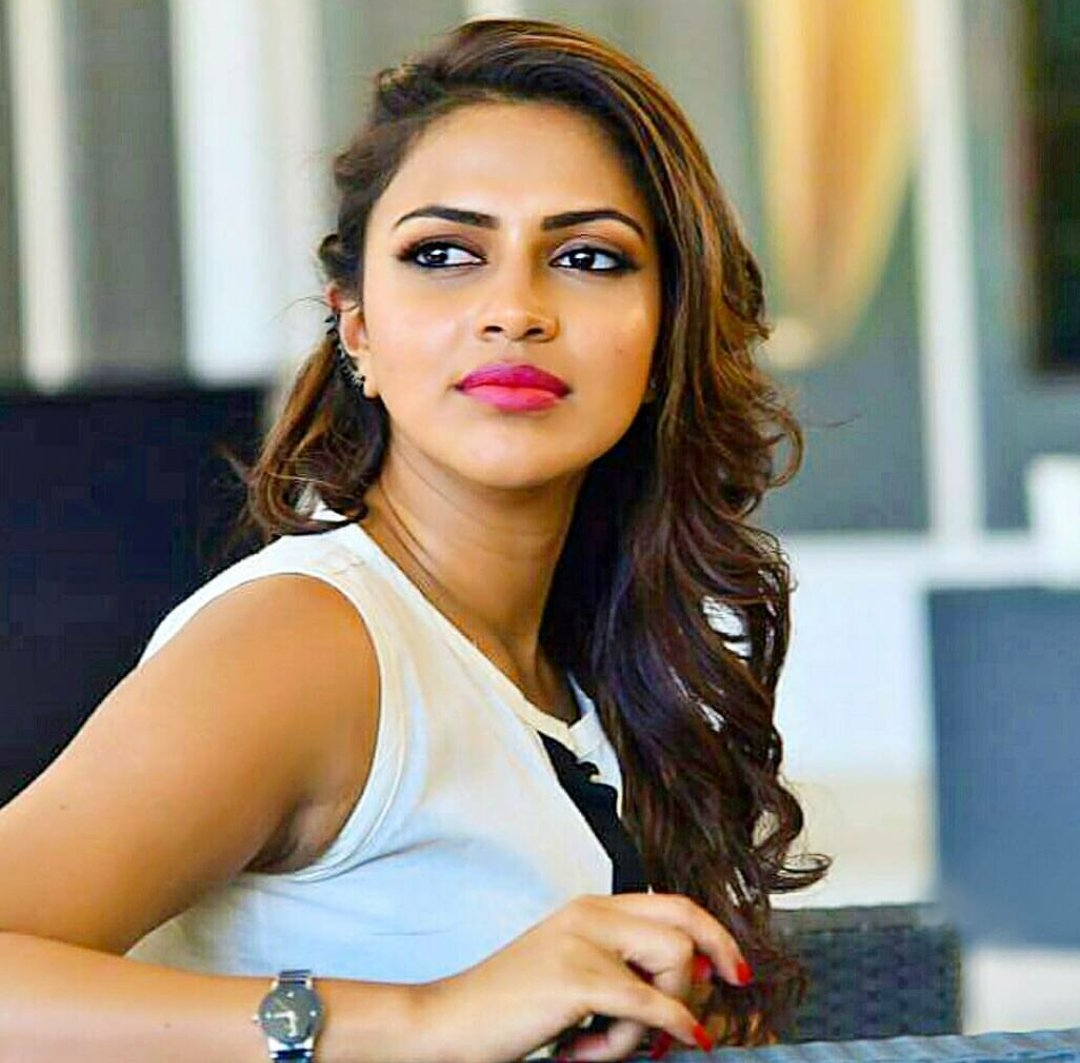 Actress AmalaPaul Latest Images