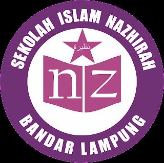 LOGO SMP ISLAM NAZHIRAH