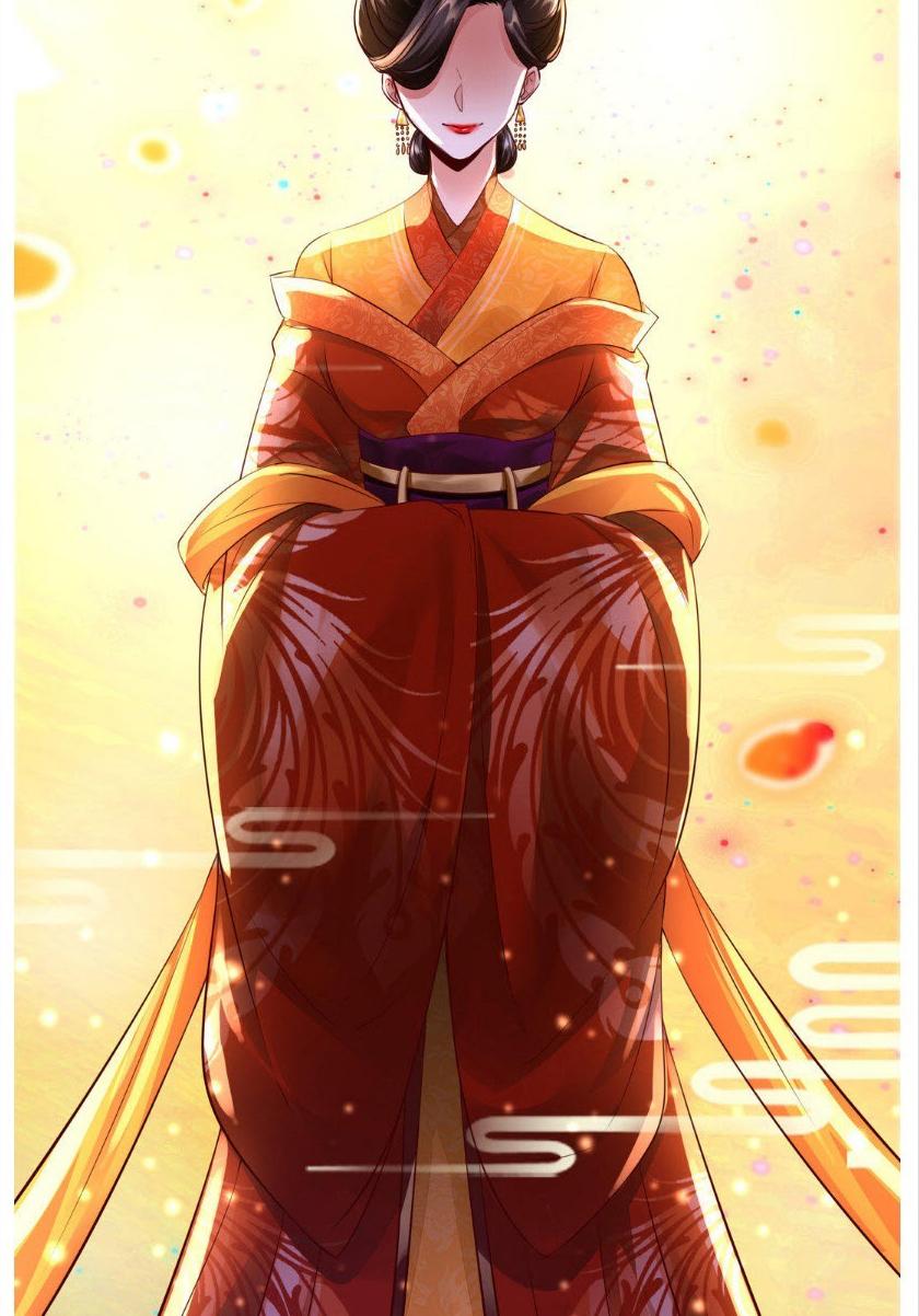 Thần Y Yêu Hậu Chap 30