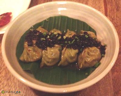 dumplings mamagoto chennai
