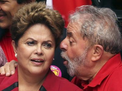 A pesar de los casos de corrupción, Lula sigue liderando las encuestas
