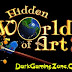 Hidden World Of Art Game