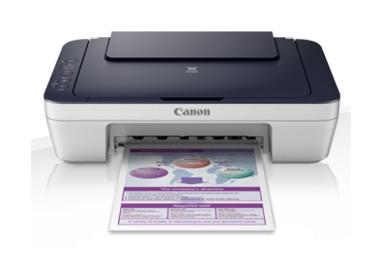Canon PIXMA E404 Driver Download free