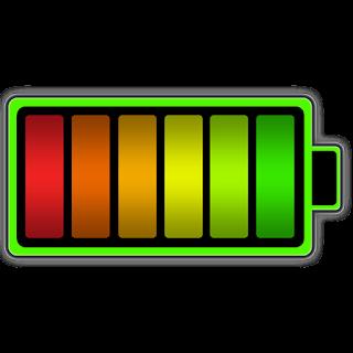 batarya simgesi pil