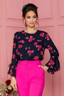 Bluze și cămăși 2020 Femei4