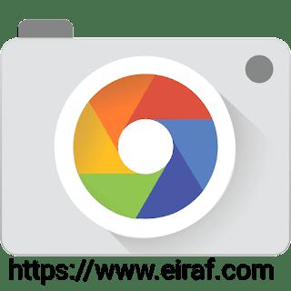 مميزات جوجل كاميرا