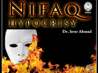 Pengertian Nifaq dan macam macamnya