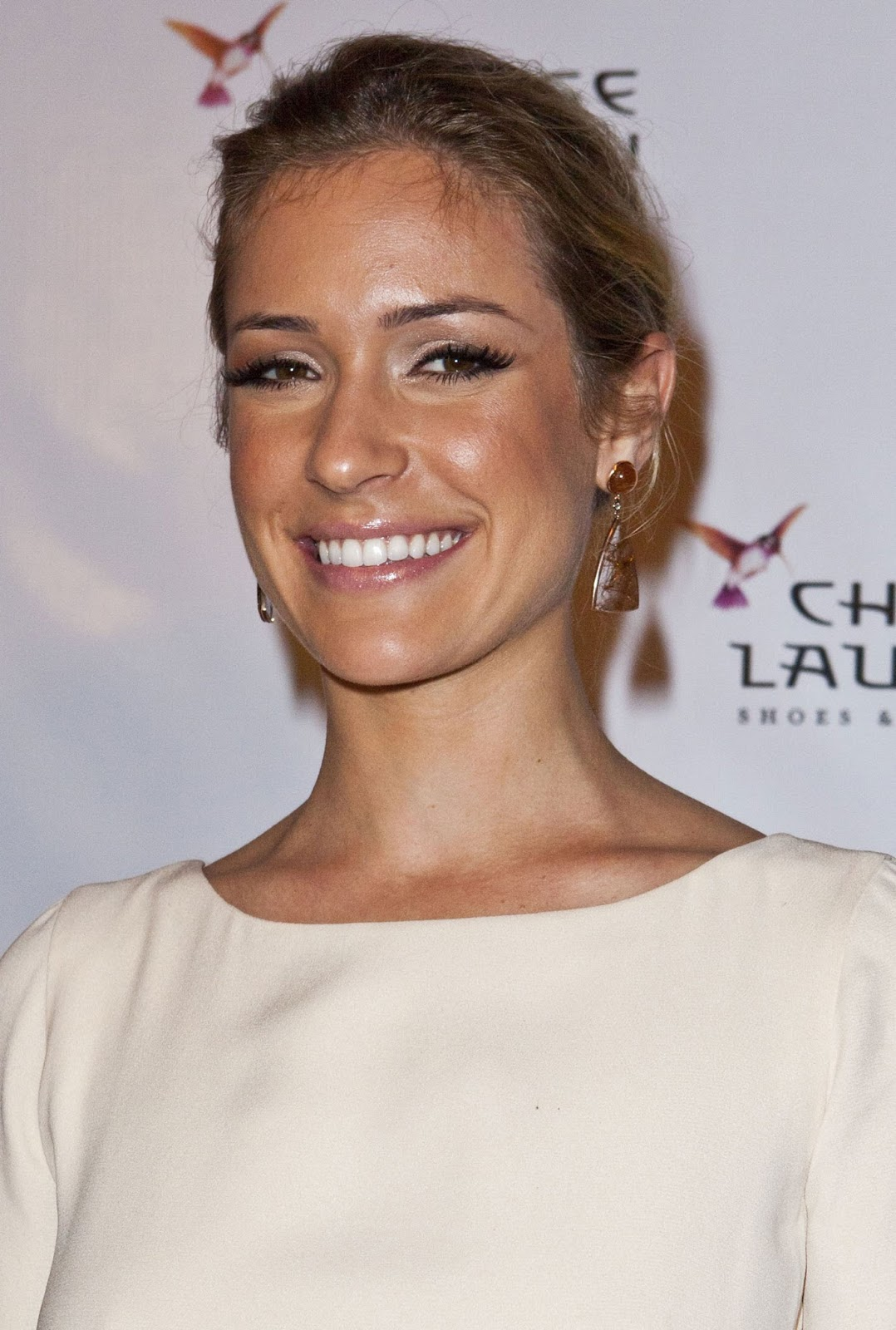 Full HQ Photos of TV Personality and Model Kristin Cavallari at Chinese Laundry