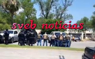 VIDEO: Balacera dentro del penal de Ciudad Victoria Tamaulipas