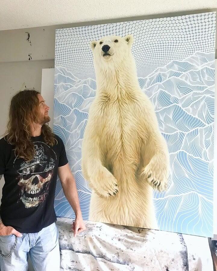 02-Polar-Bear-Regan-Johnston-www-designstack-co