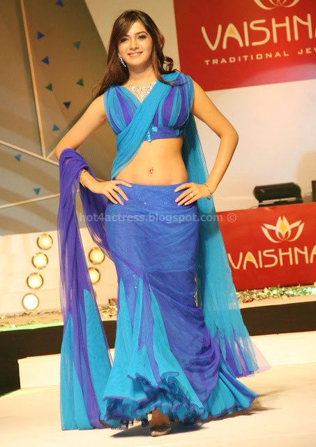 Samantha hot in a function