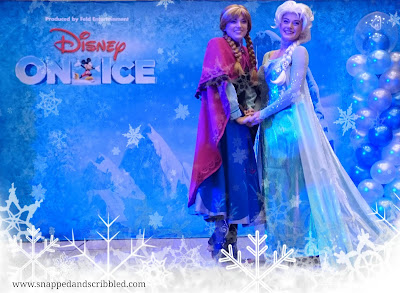 Disney On Ice: Elsa and Anna of Frozen Coming To Araneta