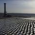 Dünyanın En Büyük Güneş Parkına Dünyanın En Büyük Güneş Kulesi