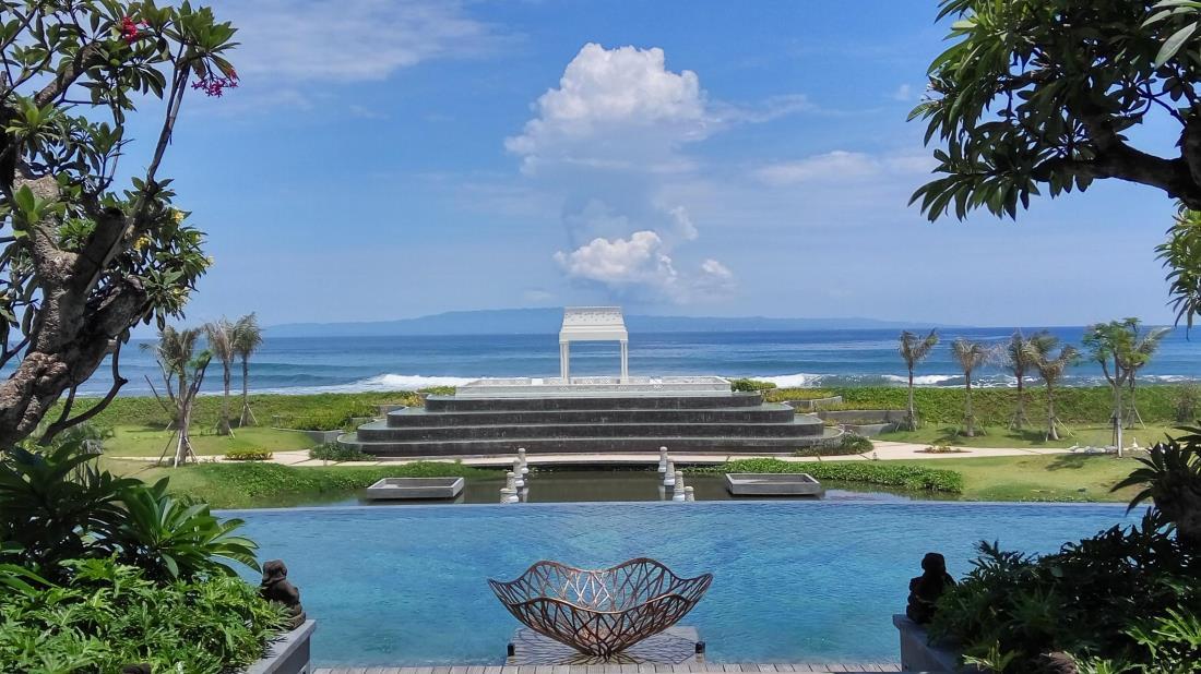Bali Rumah Luwih Beachfront Resort Venue