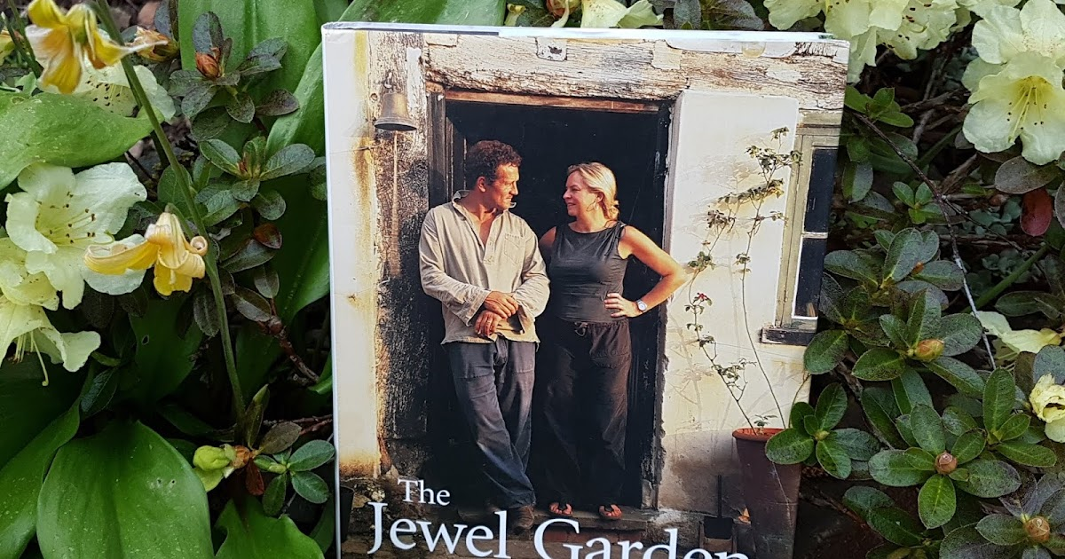 Book Review The Jewel Garden By Monty And Sarah Don border=