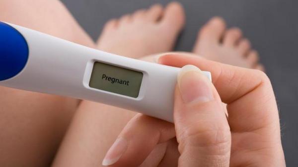 Pregnancy Test Checker